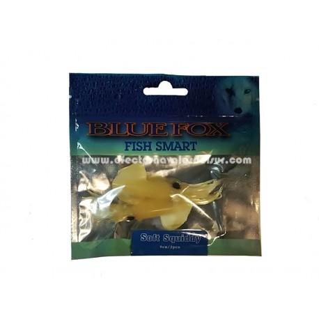 Señuelo Blue Fox Calamar 9 cm PH