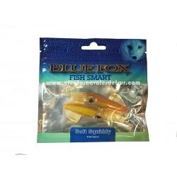 Señuelo Blue Fox Calamar 9 cm G