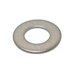 Arandela Inox plana Din-125 4 a 6 mm Ø