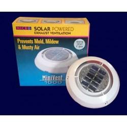 Minivent 1000 solar Nicro