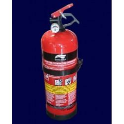 Extintor 2 Kg Homologado Solas