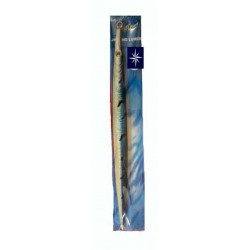 Señuelo Jigging Lures Duraflot Azul 200 gr