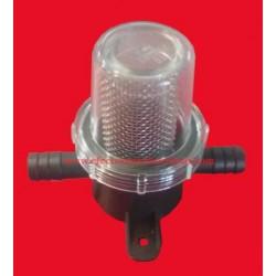 Filtro de agua 13 mm.
