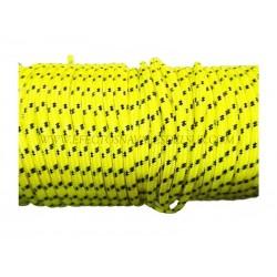 Madeja cordón náutico de colores 3 mm