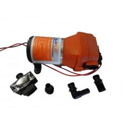 Bomba de agua Presión Seaflo 41