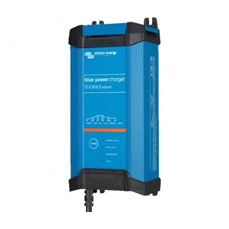 Cargador baterías Victron Energy 12V 30A