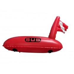 Boya Submarinismo Torpedo