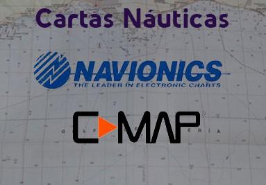 Carta náutica